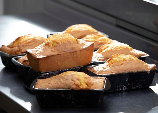 Madeira Cakes - The Food Shop