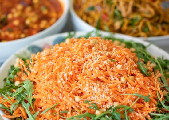 Salad Bowls - The Food Shop