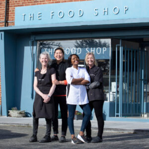 The Food Shop - Team